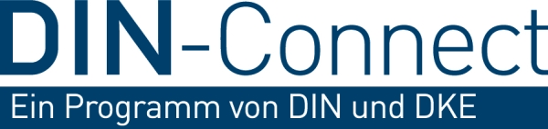 DIN-Connect Logo