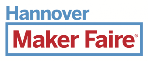Maker Faire Hannover Logo